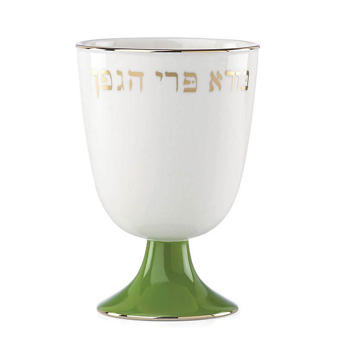 4749726de kate spade new york Oak Street™ Kiddush Cup
