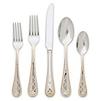 Godinger Queensbury 20-Piece Flatware Set