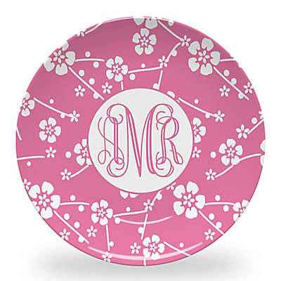 Carved Solutions Elements Dinner Plate in Pink