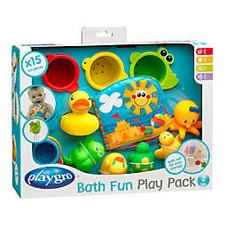 Playgro™ Bath Fun Gift Pack
