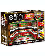 Estante apilable Spicy Shelf™ Spicy Shelf™