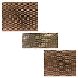 Range Kleen CopperWave Counter Mat