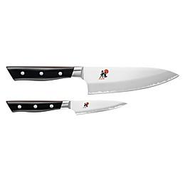 MIYABI Evolution 2-Piece Knife Set