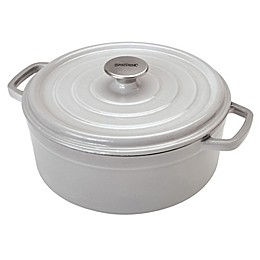 Bayou Classic® Enameled Cast Iron 5 qt. Covered Dutch Oven