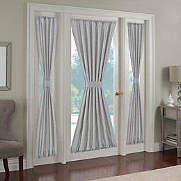 Paradise Rod Pocket Door Curtain Panel