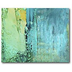 Courtside Market Underwater III 20-Inch x 16-Inch Canvas Wall Art