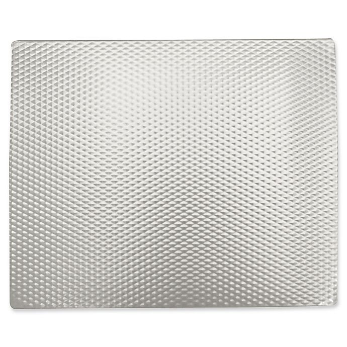 Alternate image 1 for Range Kleen SilverWave 14-Inch x 17-Inch Counter Mat