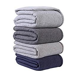 Simply Soft Sweaterknit Throw Blanket