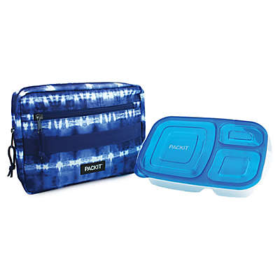 PACKiT® Freezable Bento Container & Bag Set