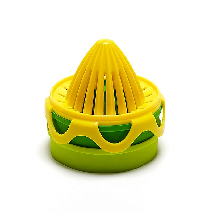 Alternate image 1 for Full Circle 3-Piece Lemon Drops Citrus Ice Infuser Set
