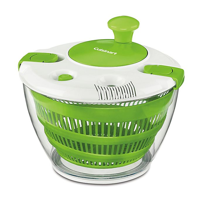 Alternate image 1 for Cuisinart® Salad Spinner