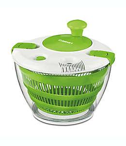Centrifugadora de plástico Cuisinart® para ensalada