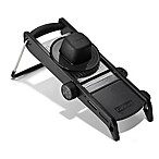 Cuisinart® Mandoline Slicer in Black