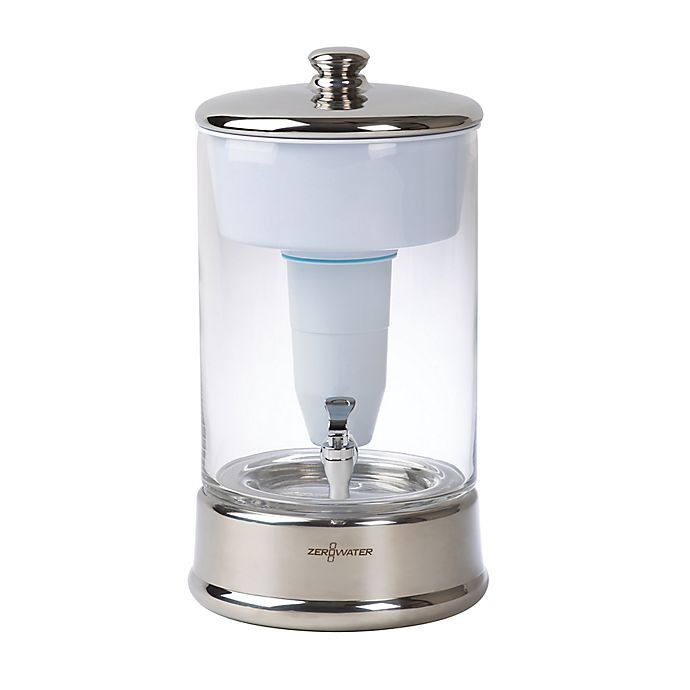 Alternate image 1 for ZeroWater® 40-Cup Water Dispenser