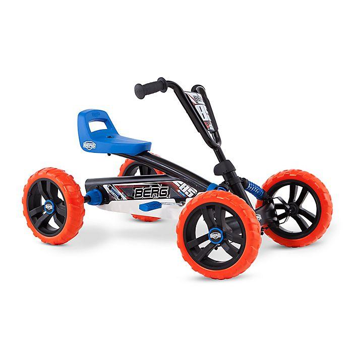 Alternate image 1 for BERG Buzzy Nitro Pedal Kart