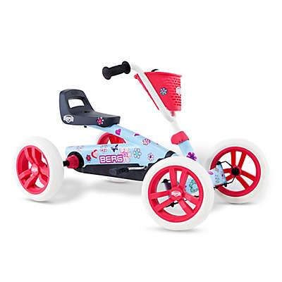 BERG Buzzy Bloom Pedal Kart