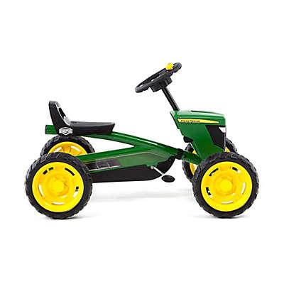 BERG Buzzy John Deere Pedal Kart