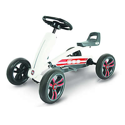 BERG Buzzy Fiat 500 Pedal Kart