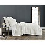 Wamsutta® Vintage Felicity Full/Queen Quilt in White