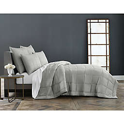 Wamsutta® Vintage Felicity Full/Queen Quilt in White