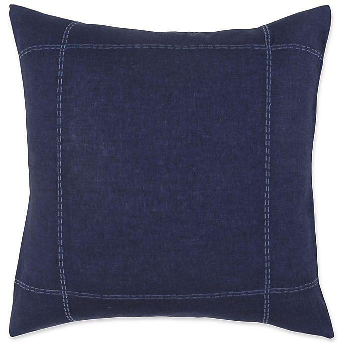 Heirloom Linen European Pillow Sham