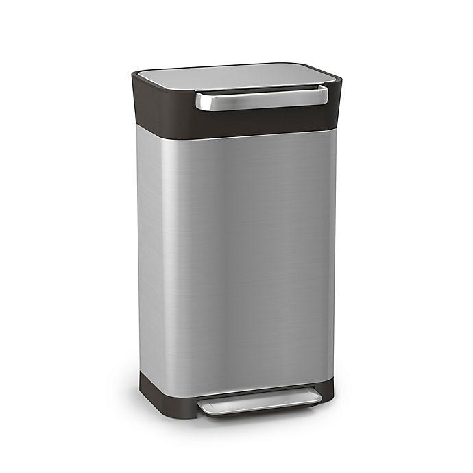 Alternate image 1 for Joseph Joseph® Titan Compacting Waste Can