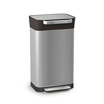 Joseph Joseph® Titan Compacting Waste Can