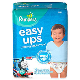 Pampers® Easy Ups Size 4-5T 19-Count Boy's Training Underwear