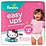 Part of the Pampers® Easy Ups Girl's Training Underwear