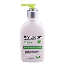 AmLactin® 7.9 oz. Moisture Body Lotion