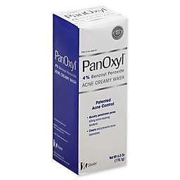 PanOxyl® 6 oz. Acne Creamy Wash
