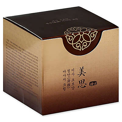 Missha Cho Bo Yang 6.8 oz. Massage Cream