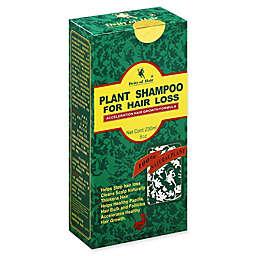 Deity of Hair® 8 oz. Acceleration Hair Growth Formula Plant Shampoo for Hair Loss