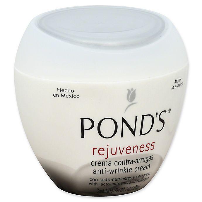 Alternate image 1 for POND'S® Rejuveness 7 oz. Anti-Wrinkle Cream