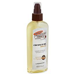 Palmer's® 5.1 fl. oz. Coconut Oil Body Oil