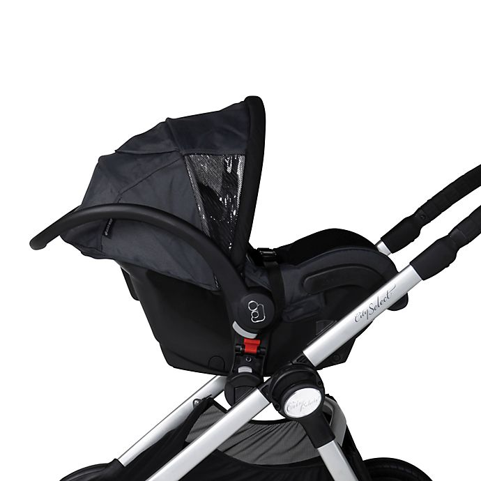 Baby Jogger™ City Select Stroller Car Seat Adaptor ...