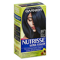 Garnier® Nutrisse Ultra Color Nourishing Color Crème in IN1 Dark Intense Indigo