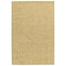 Kaleen Lauderdale Indoor/Outdoor Solid 8-Foot x 10-Foot Area Rug in Sable