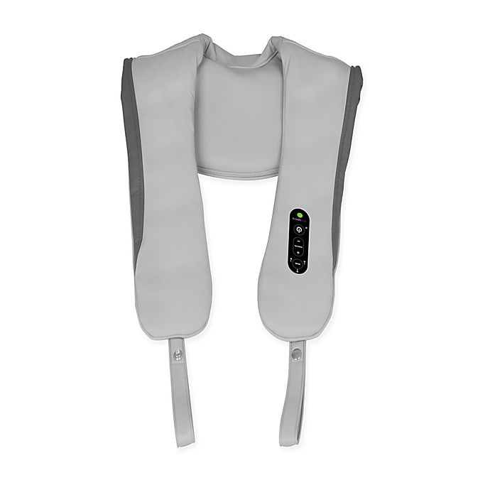 Alternate image 1 for Prospera Neck and Shoulder Massager
