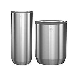 Hailo™ KitchenLine Design Stainless Steel Container