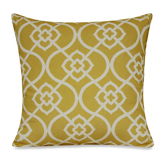 Alternate image 1 for Mabon Throw Pillow