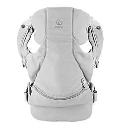Stokke® MyCarrier™ 3-in-1 Front and Back Cotton Carrier in Grey