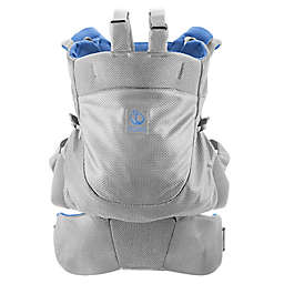 Stokke® MyCarrier™ Back Carrier in Blue