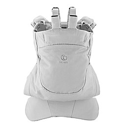 Stokke® MyCarrier™ Back Carrier in Grey