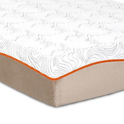 Enso by Klaussner Picasso 7-Inch  PureGel Mattress