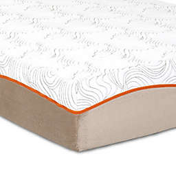 Enso by Klaussner Picasso 7-Inch PureGel Twin XL Mattress