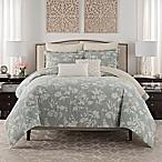 Bridge Street Somerset Full/Queen Comforter Set in Sage
