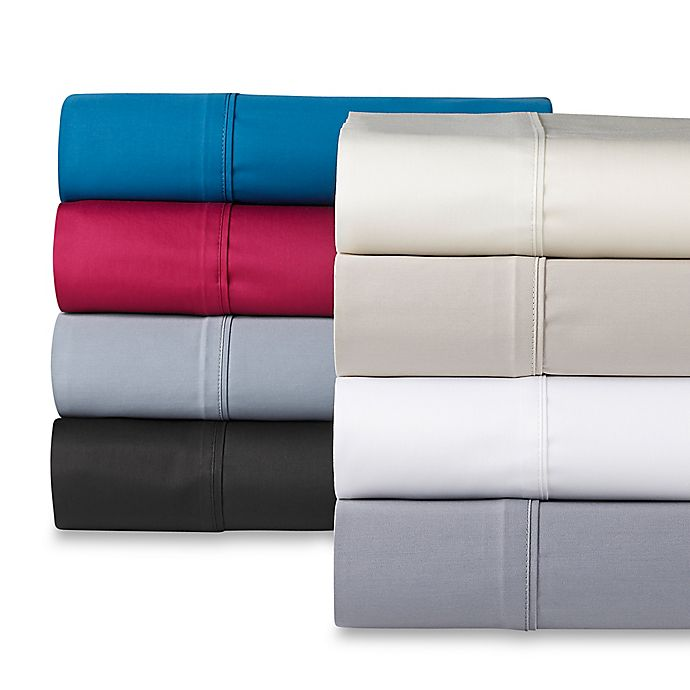 Alternate image 1 for SHEEX® Micro•BALANCE 37.5® Performance 300-Thread-Count Sheet Set