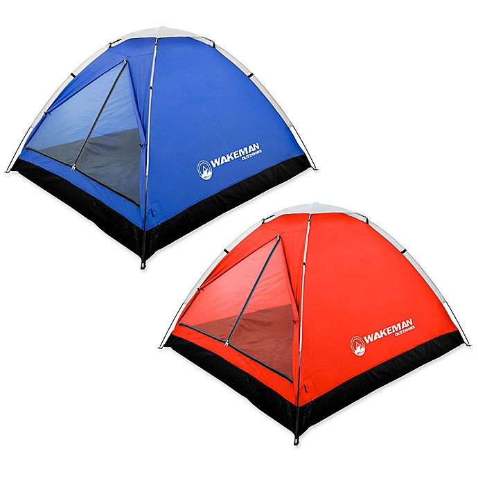 Wakeman Outdoors 2 Person Dome Tent Bed Bath Beyond