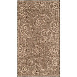 Safavieh Courtyard Luna Indoor/Outdoor Rug